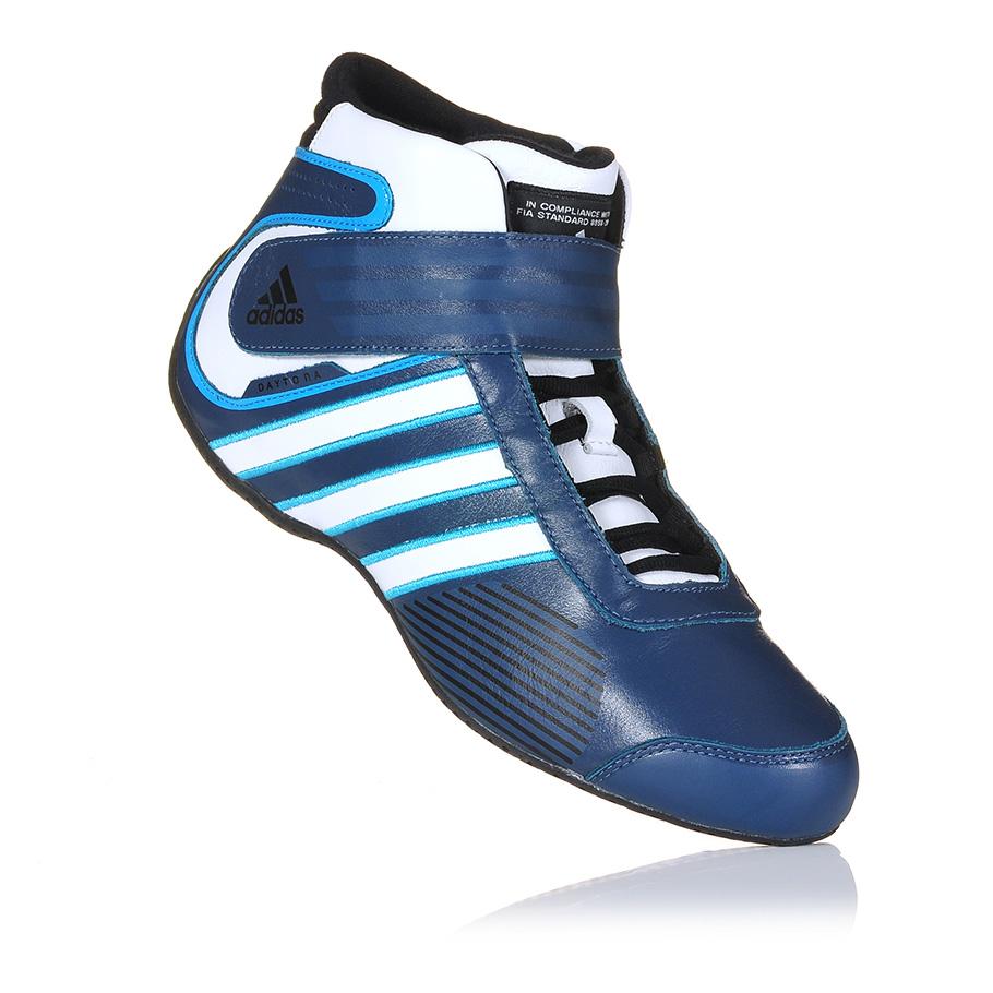 adidas Daytona Racing Shoes | Fireproof | Nomex