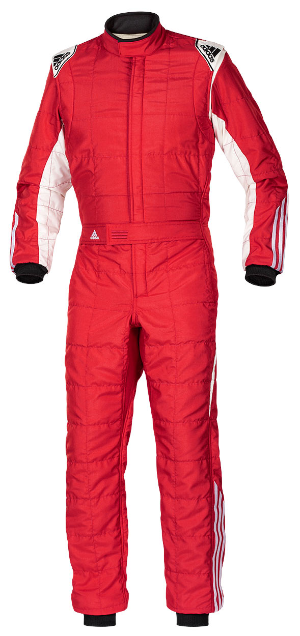 adidas Driving Suits