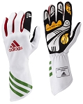 adidas Kart XLT Racing Gloves