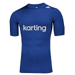 adidas Techfit Karting Underwear T-Shirts