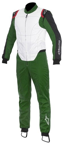 Alpinestars K-MX1 Kart Suit