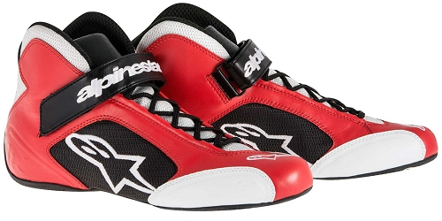 Alpinestars Karting Shoes Tech1-K