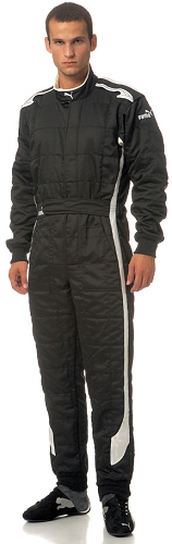PUMA Future Cat Nomex Driving Suit