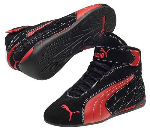 PUMA Repli Cat Mid Karting Shoes