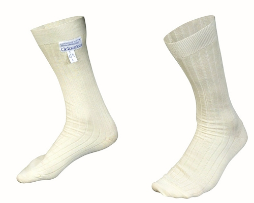 Alpinestars Fireproof Nomex Racing Socks