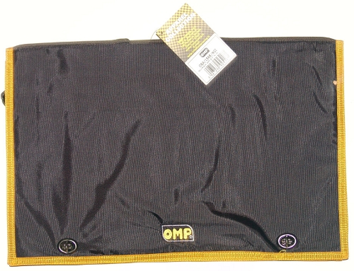 OMP Racing Brief Bag