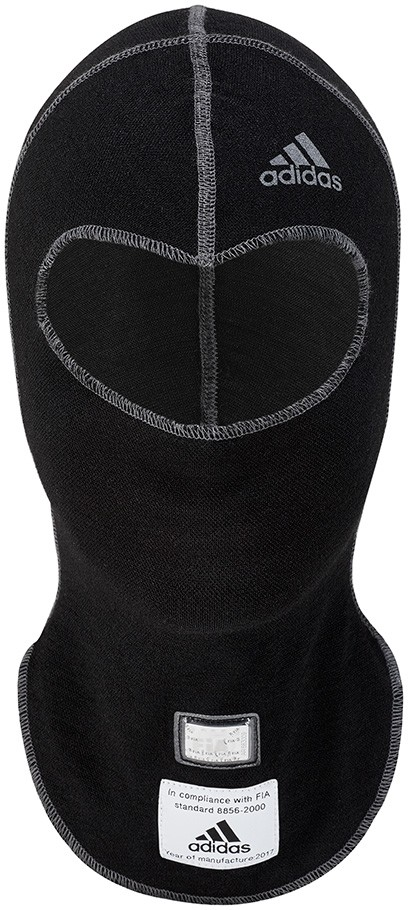 TechFit® Balaclava - Black