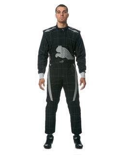 PUMA Kart Cat Driving Suit Clearance